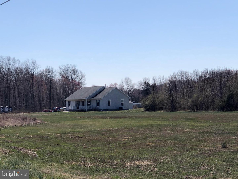 Casa Unifamiliar por un Venta en 390 BLACK STALLION Road Clayton, Delaware 19938 Estados Unidos