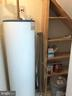 Water Heater - 16299 TACONIC CIR #89F, DUMFRIES