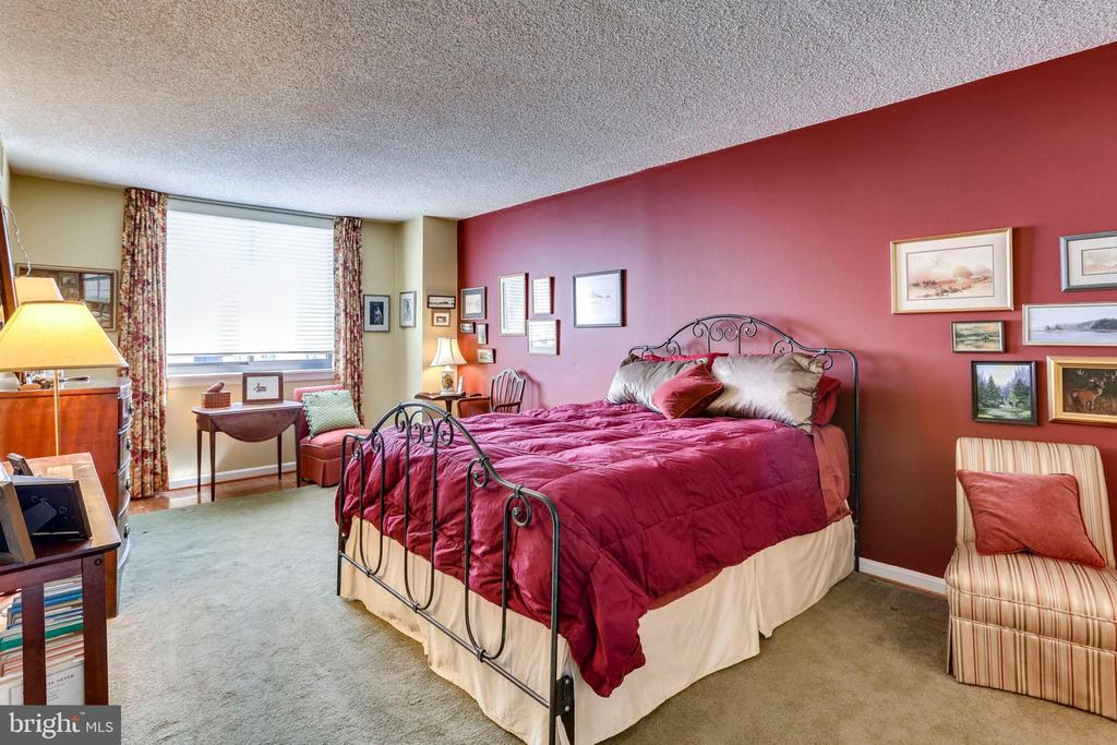 MA Bedroom - 3800 FAIRFAX DR #1014, ARLINGTON