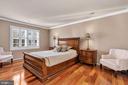 Lovely master suite - 5597 CEDAR BREAK DR, CENTREVILLE