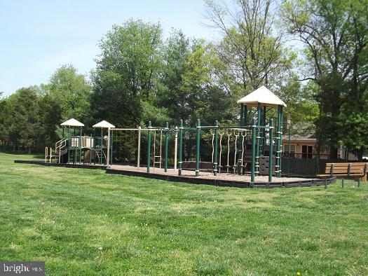 Community amenities include tot lots - 5597 CEDAR BREAK DR, CENTREVILLE