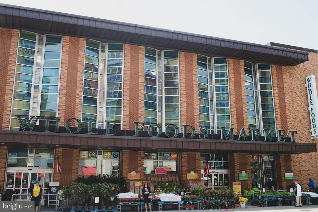Where Whole Foods is your local grocery store! - 1641 13TH ST NW #A, WASHINGTON
