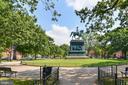 Walk to Logan Circle! - 1641 13TH ST NW #A, WASHINGTON