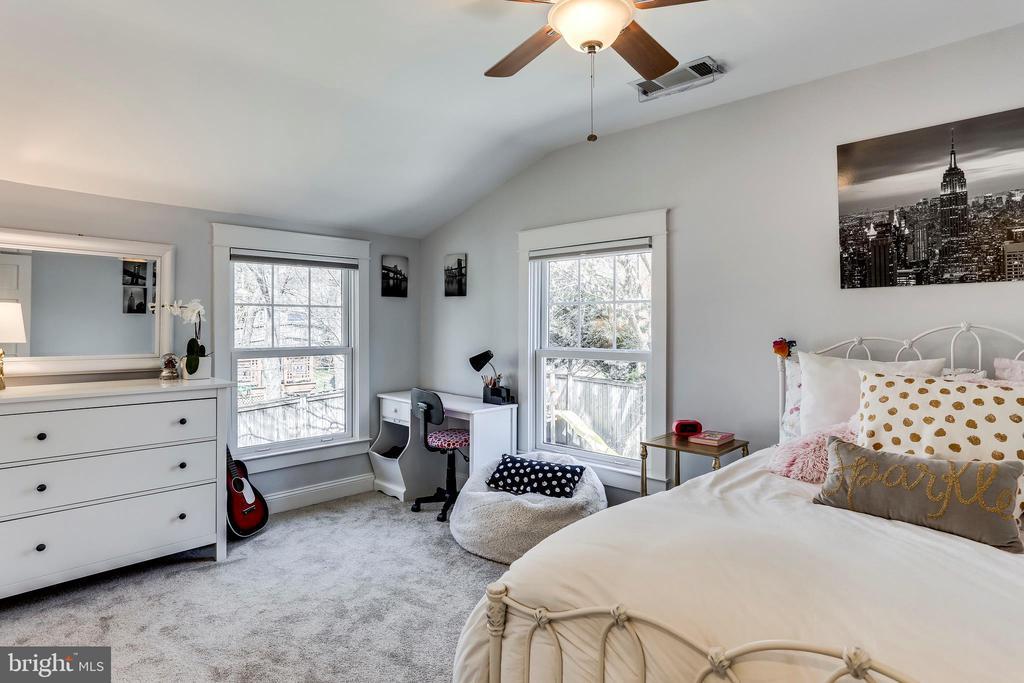 Bedroom #2 - 2035 N TAYLOR ST, ARLINGTON