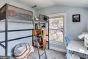 Bedroom #3 - 2035 N TAYLOR ST, ARLINGTON