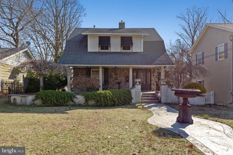 Villa per Vendita alle ore 1220 GLASSBORO Road Woodbury Heights, New Jersey 08097 Stati Uniti