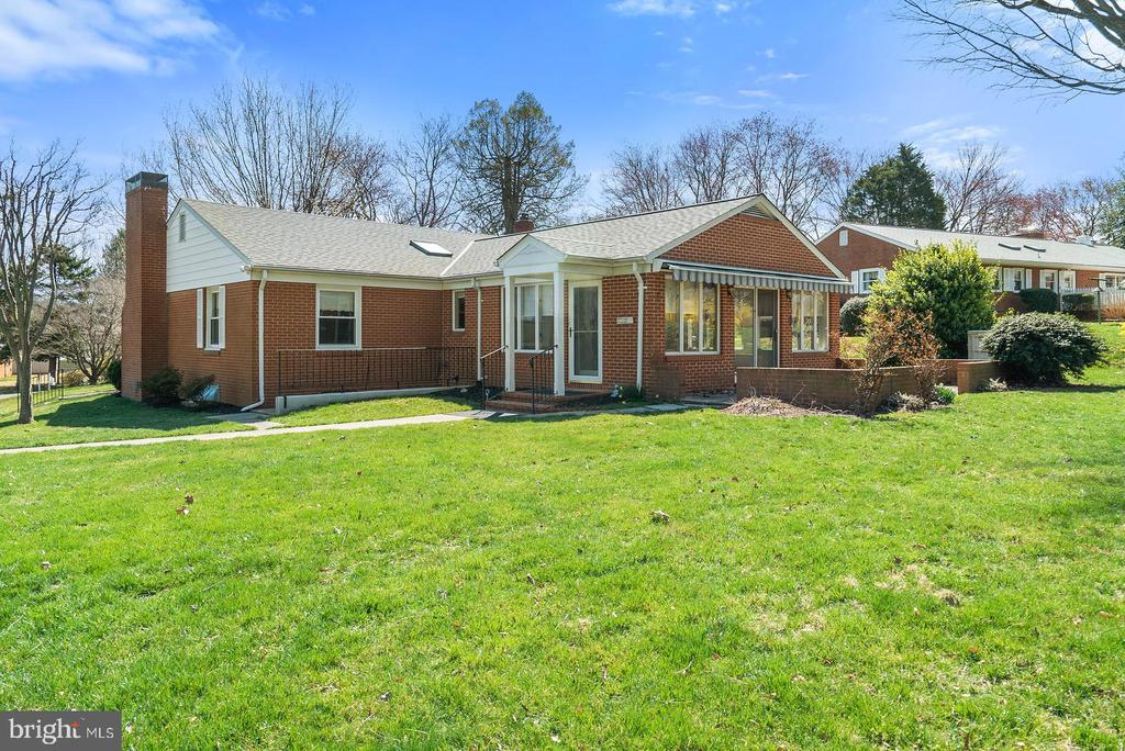 274  NORFOLK DRIVE, Warrenton, Virginia
