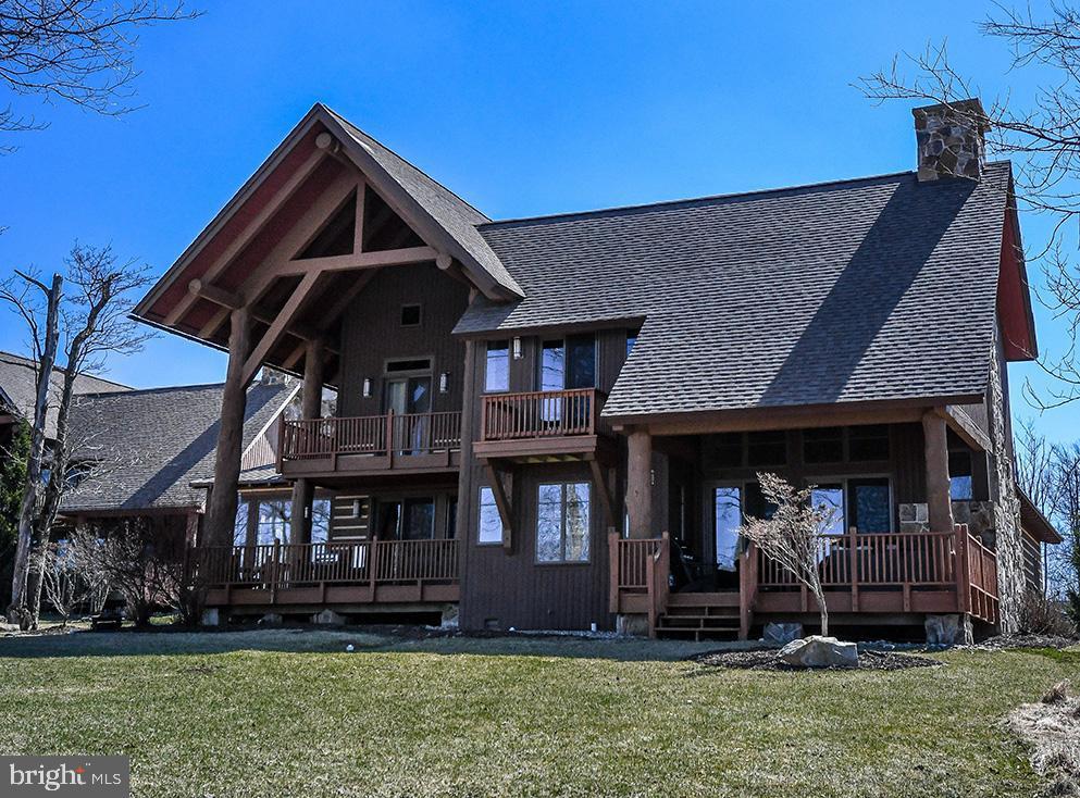Taylor-Made Deep Creek Vacations & Sales - MLS Number: MDGA111330