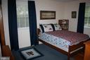 FURNISHED THIRD BEDROOM - 4312 SOUTHWOOD DR, ALEXANDRIA