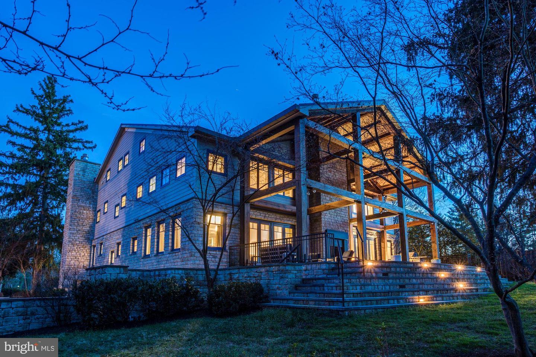 Single Family Homes للـ Sale في McLean, Virginia 22101 United States