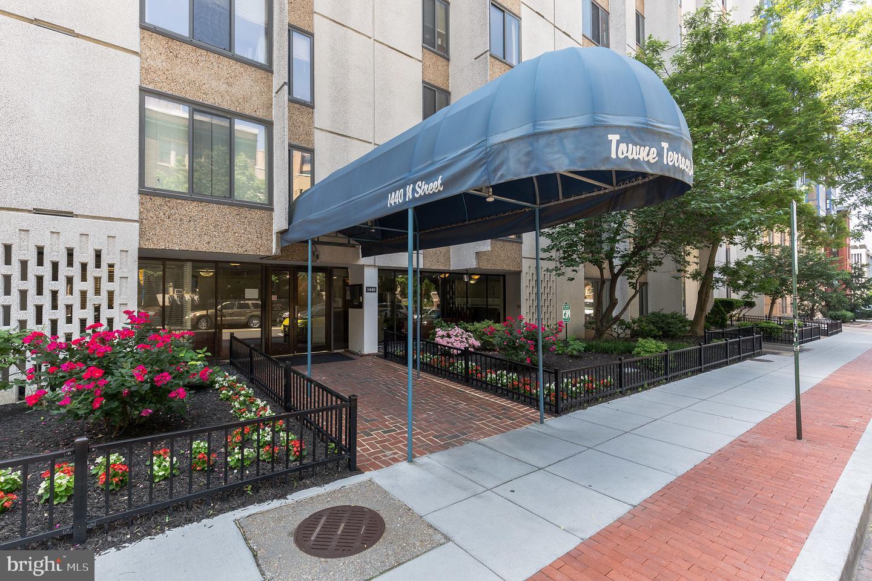 1440 N STREET NW 815, WASHINGTON, District of Columbia