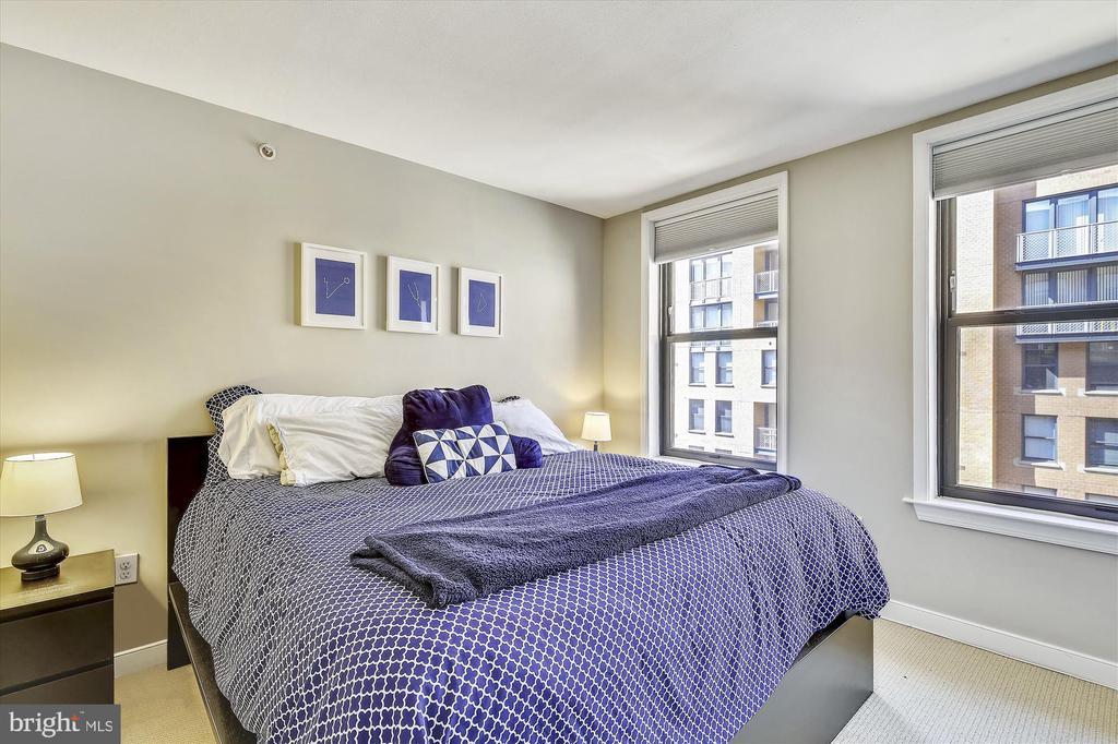 Master Bedroom - 616 E ST NW #1155, WASHINGTON