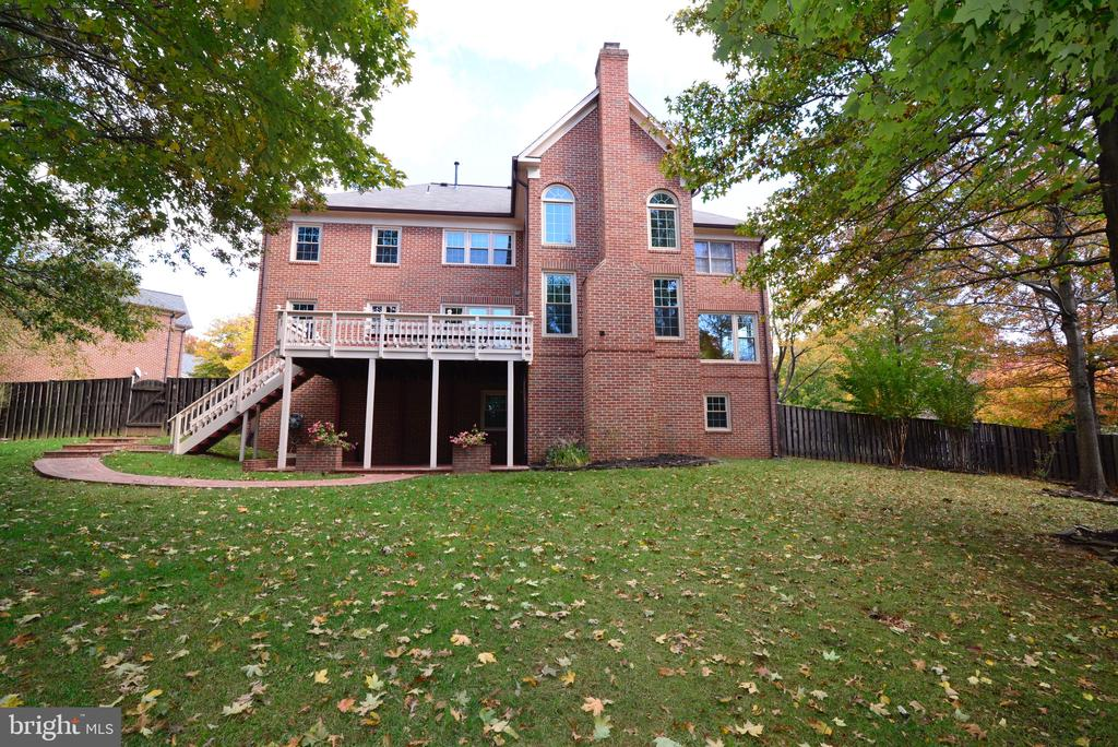 - 14405 VIRGINIA CHASE CT, CENTREVILLE