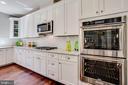 Deluxe Kitchen - 38053 TOUCHSTONE FARM LN, PURCELLVILLE