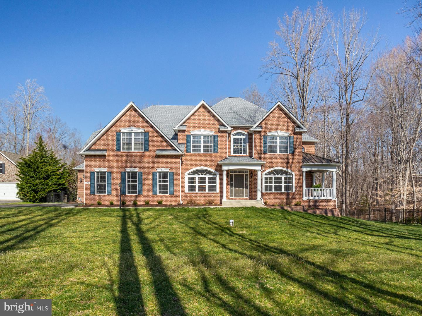Single Family Home for Sale at 659 Good Shepherd Way 659 Good Shepherd Way Owings, Maryland 20736 United States