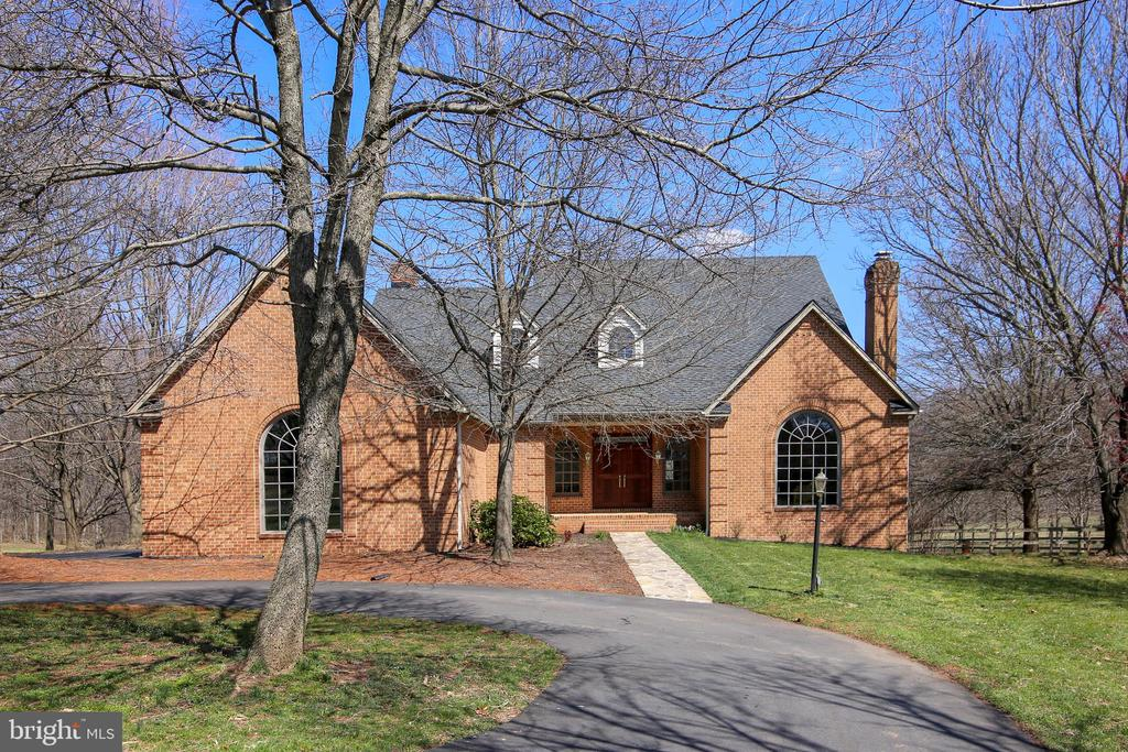 5917  GRIFFITH ROAD, Gaithersburg, Maryland