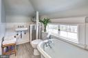 Full Bathroom - 3906 INGOMAR ST NW, WASHINGTON