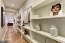 Shelving available for additional cost* - 1345 K ST SE #T5, WASHINGTON