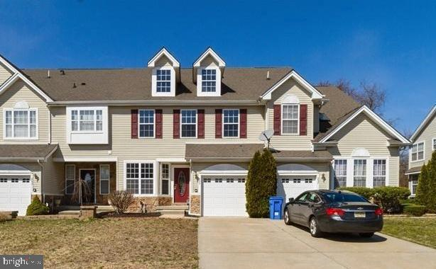 Photo of home for sale at 255 Westbrook Drive, Swedesboro NJ