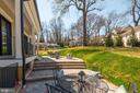Patios on Main Level for Outdoor Entertaining - 2779 N WAKEFIELD ST, ARLINGTON