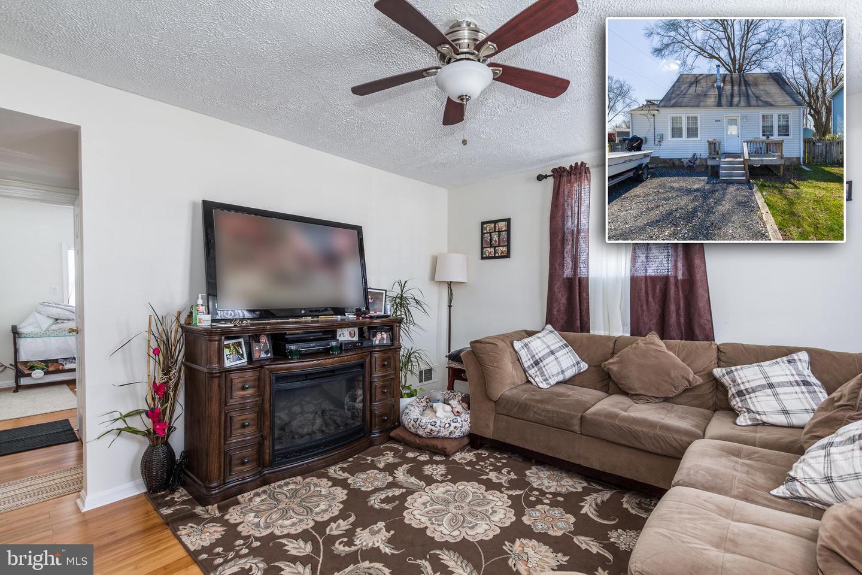 Single Family Homes 용 매매 에 Sparrows Point, 메릴랜드 21219 미국