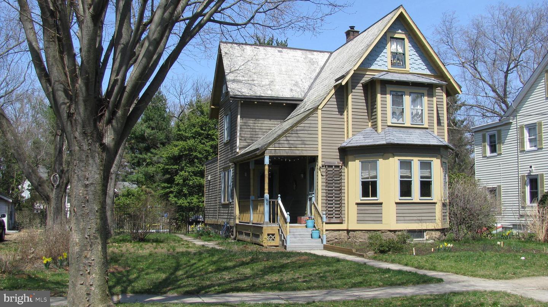 Частный односемейный дом для того Продажа на 106 2ND Riverton, Нью-Джерси 08077 Соединенные Штаты