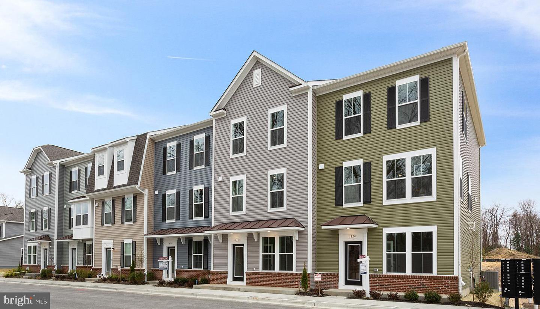 1420 BECKNEL AVENUE, ODENTON, Maryland