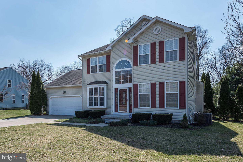 Villa per Vendita alle ore 2525 PINE Street Cinnaminson, New Jersey 08077 Stati Uniti