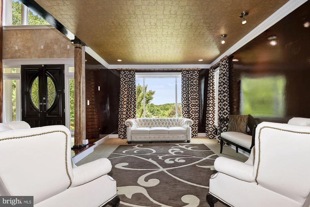 Formal Living Room - 1416 WYNHURST LN, VIENNA