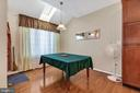 - 25521 BERESFORD DR, CHANTILLY