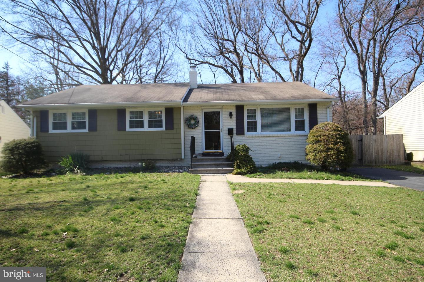 Single Family Home for Sale at 19 MERRITT Drive Lawrenceville, New Jersey 08648 United StatesMunicipality: Lawrence Township