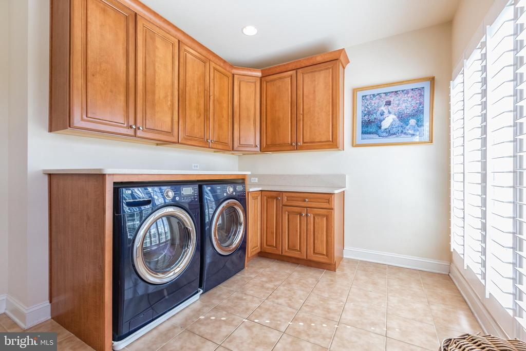 Laundry room - 9110 DARA LN, GREAT FALLS