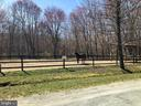 Stables, arenas and trails! - 1113 JOHN PAUL JONES DR, STAFFORD
