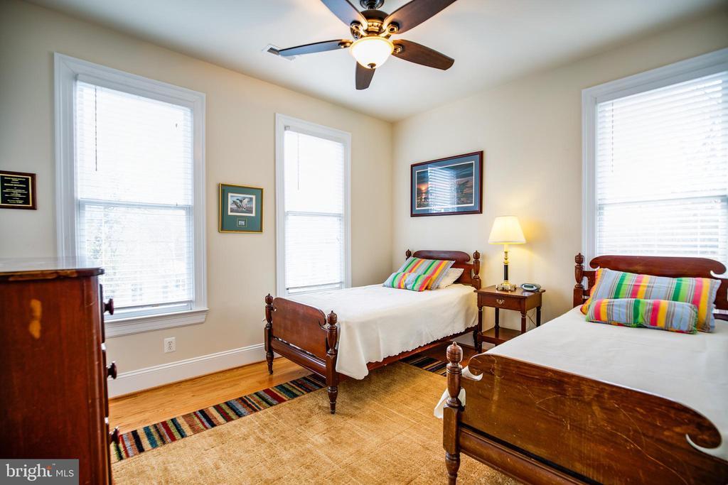 Bedroom #3 - 601 FAUQUIER ST, FREDERICKSBURG
