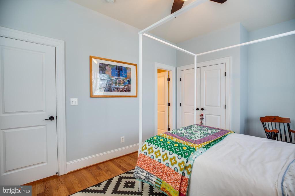 Bedroom #2 - 601 FAUQUIER ST, FREDERICKSBURG