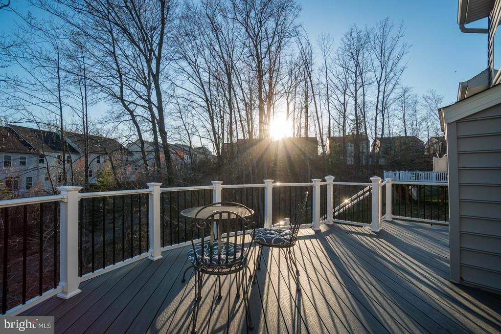 Peaceful location - 12472 SOUTHINGTON DR, WOODBRIDGE