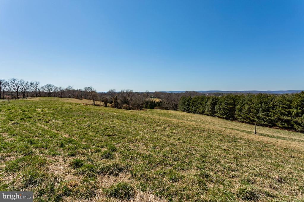 Panoramic Views to the Blue Ridge - 38950 PIGGOTT BOTTOM RD, HAMILTON