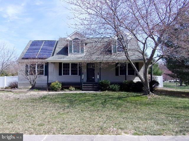 Single Family Home for Sale at Malaga, New Jersey 08328 United States