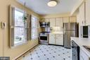 Kitchen - 2102 MILITARY RD, ARLINGTON