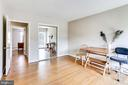 Beautiful Wood Floors - 2102 MILITARY RD, ARLINGTON