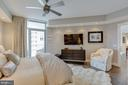 Bedroom Master - 11990 MARKET ST #1101, RESTON