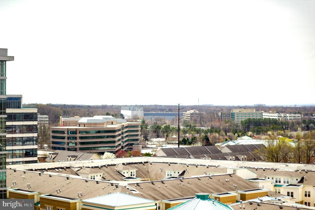View - 11990 MARKET ST #1101, RESTON