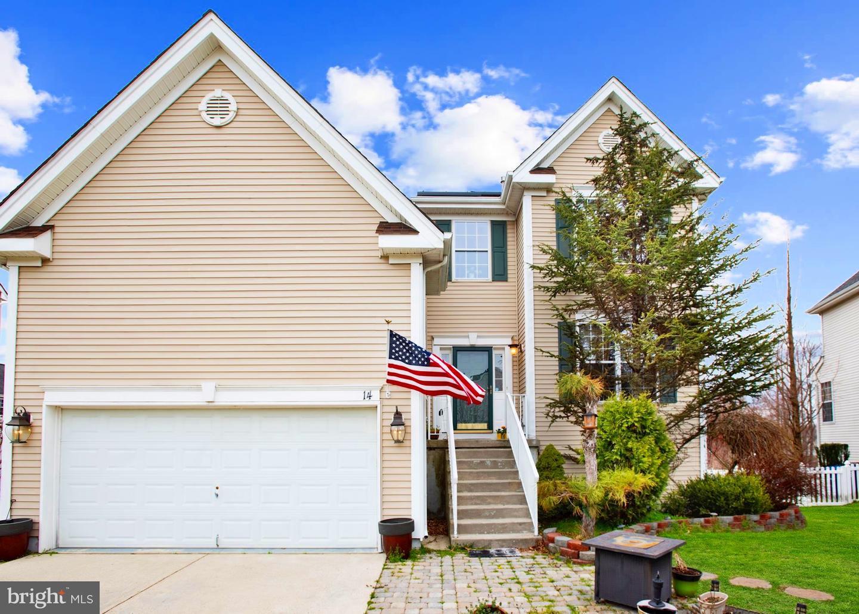 Single Family Homes للـ Sale في Delran, New Jersey 08075 United States