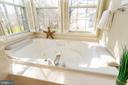 Master Bath - 16612 ACCOLON CT, DUMFRIES