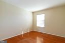 2nd Bedroom - 16612 ACCOLON CT, DUMFRIES
