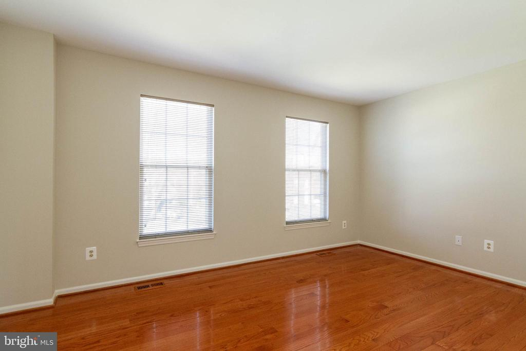 3rd Bedroom - 16612 ACCOLON CT, DUMFRIES