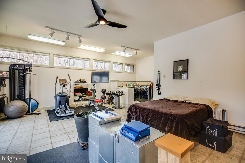 Bedroom or additional or sunroom - 9 OLDE PLANTATION DR, FREDERICKSBURG
