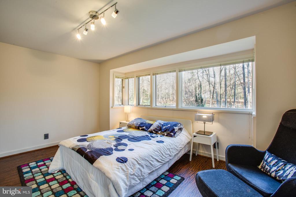 Bedroom 3 - 9 OLDE PLANTATION DR, FREDERICKSBURG