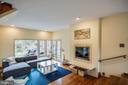 Sunken Livingroom - 9 OLDE PLANTATION DR, FREDERICKSBURG