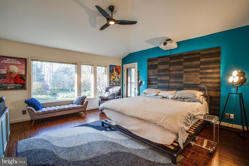 Master Bedroom - 9 OLDE PLANTATION DR, FREDERICKSBURG